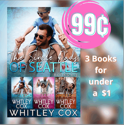 Whitley Cox Good Sex Story Single Dads promo