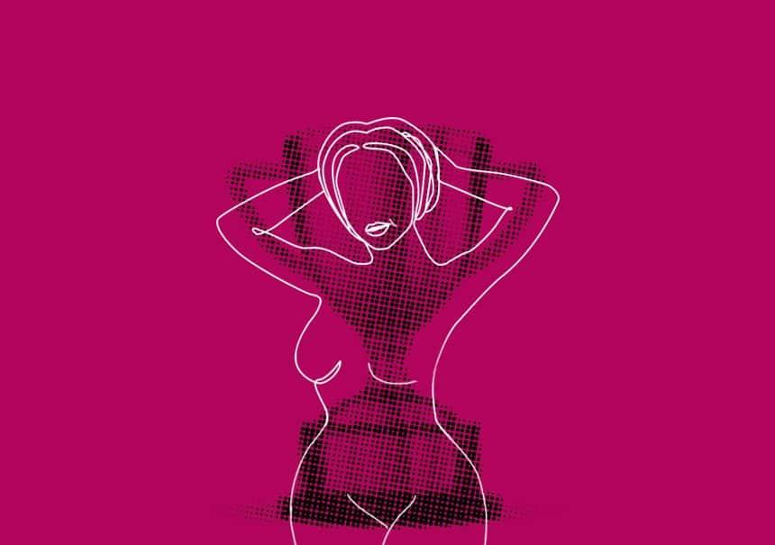 Finalist Best Feminist Sex Good Sex Awards