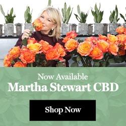 Martha Stewart Empowered CBD